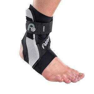 Aircast A60 Ankle Support Brace, Right Foot